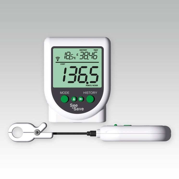 Household Electricity Monitor