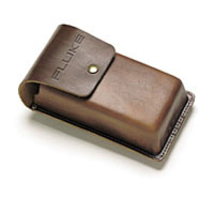 Leather Meter Case
