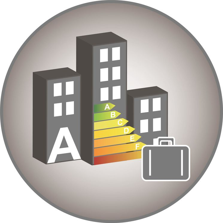 Solution for the Energy Audits in condominium