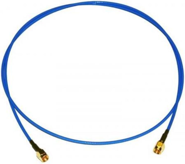 1m SMA cable, Male-Male
