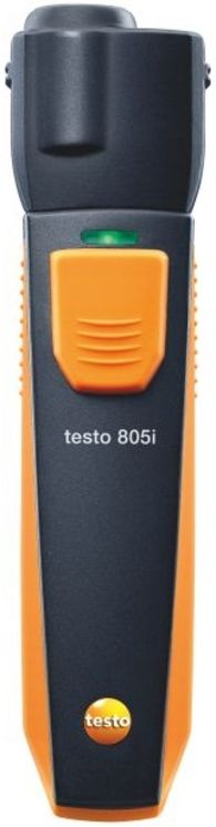 Infrared Thermometer Smart and Wireless Probe