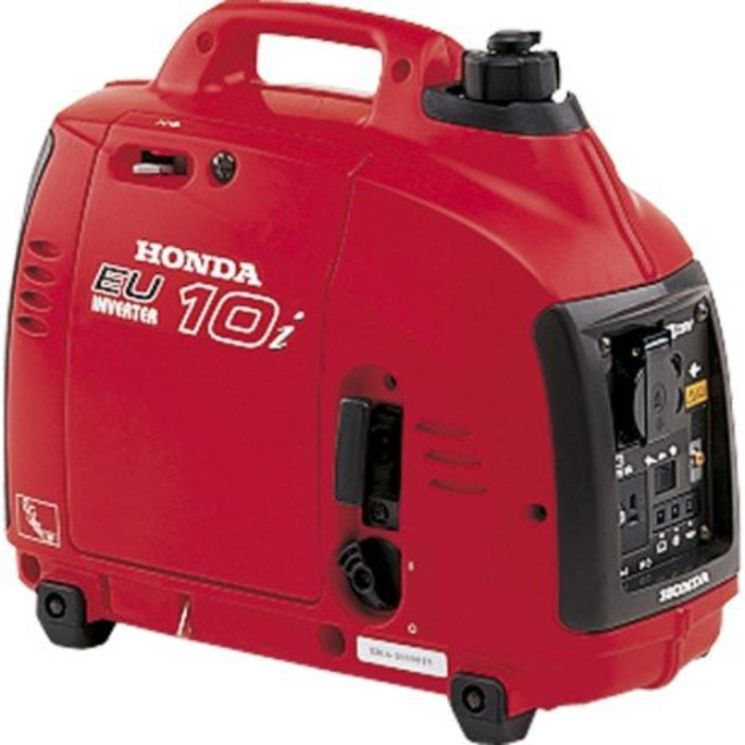 Generator HONDA EU 10i, with INVERTER, light and powerfull , 900W