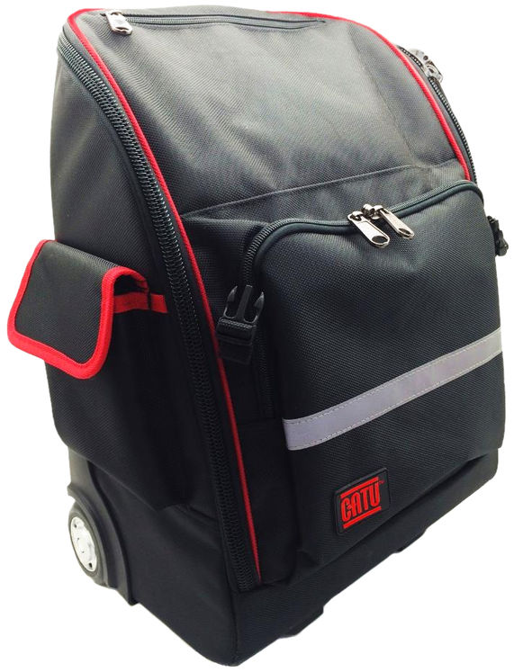 Trolley Backpack - ideal for PPE kits