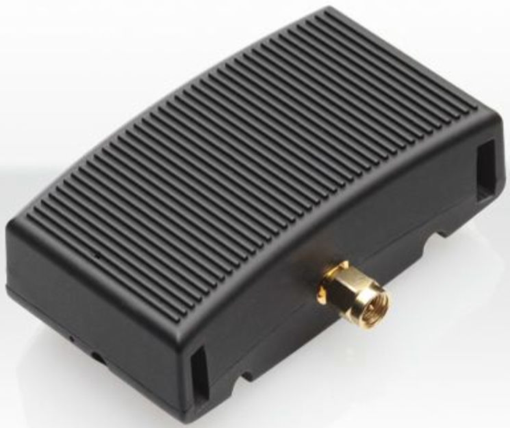 Low Noise External Preamplifier , 40dB 1MHz-10GHz max.